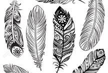 Tatuaż na stopie