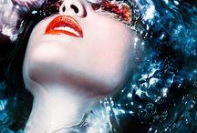 water / by Inspirnation