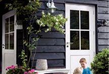 Huis/Tuin Sonja en John