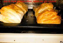 Chicken Puffs / Recipe- https://www.facebook.com/433851030056899/photos/pb.433851030056899.-2207520000.1408280228./554104174698250/?type=3&theater