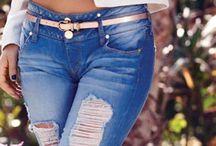 DaFne  & DF75 / La marca casual para toda la familia es moda y tú la haces...