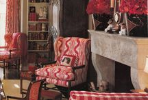French Country Style / by Cheryl Page