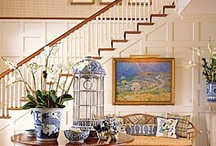 Entry/Entry way/Foyer... / by Jas. J.