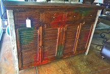 Rustic Furniture Articles