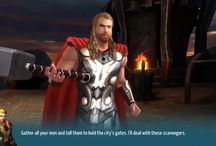 Thor: TDW - The Official Game E02 Walkthrough GamePlay Android Game