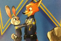 ZOOTOPIA IS AWESOME <3