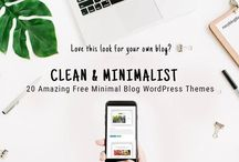 Blogged: A Collection of Best Free Wordpress Themes / Easyblogthemes Blogged: A Collection of Best Free Wordpress Themes and features