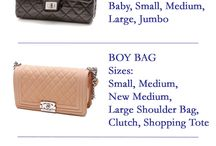 Chanel çantalar