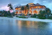Mansions & Villas