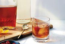 Prebatched cocktails