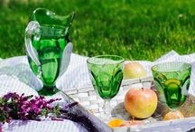 Outdoor Entertaining / Elegant, Colorful and durable: #MarioLucaGiusti #SyntheticCrystal the perfect solution Al Fresco