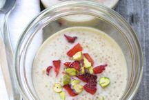 quinoa recipes / by Kristina Shastko