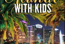 Orlando / Trip to Orlando, FL (Family)