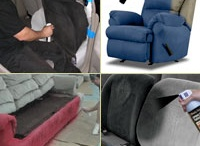 Paint Fabric Furniture