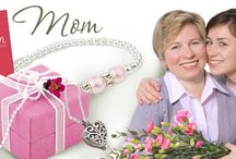 Mother's Day Gift Guide / Celebrate Mom with Mother's Day Cancer Gifts / by Choose Hope