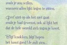 Proverbs / Spreuken...