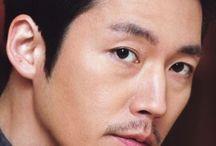 Actors Jang Hyuk