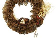 Just Wreath-y!