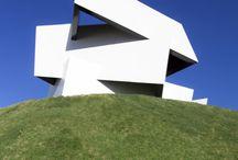 AU Architecture Forms