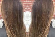Sienna hair
