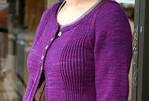 Cascade 220 sweater