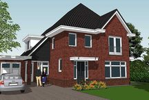 Nieuw huis
