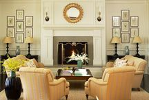 Living room / by Victoria Willer