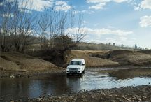 4x4 Trails at Maliba Lodge / by Maliba Lodge, Lesotho