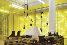 <:> Art & Design ~ Installations