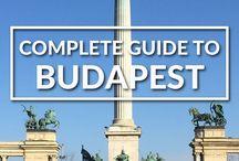 Travel to Hungary