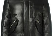 MACKAGE FW16 MAN / Outerwear, with a sexy, modern, edge.  Discover the new collection > http://bit.ly/MackageFW16
