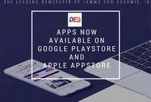 Daily Excelsior App / App from Daily Excelsior