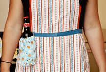 Gifts for Boozehounds! / 6 Last Minute Handmade Gifts for Boozehounds! Available at Wholly Craft in Columbus, Ohio.