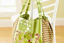 Easy to sew bags