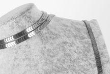 Homenaje a Bimba Bosé. Relanzamiento / Moda Collares Bimba Bosé Mujeres del Siglo XXI All made in Spain