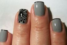 Nails I want to try! / by Taylor Flynn