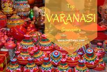 Top Varanasi Souvenirs to Buy - Shopping in Banaras / Varanasi Souvenirs to shop. Souvenirs from Banaras the top Travel destination of India. Carry back these popular souvenirs to enhance your memories of Varanasi visit