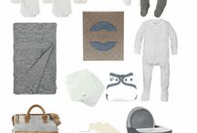 Baby / Simple, natural, and minimal baby things.