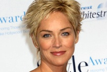Hairstyles / Different short hairstyles