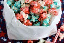 Recipe (snack)