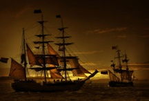Ships / by Ricky Simmons