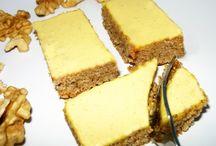 Zdravé sladkosti -  fitness sweetmeats / bez moučné dobroty