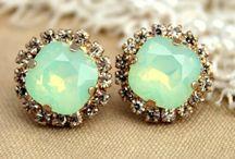 Jewelry / by Robyn Barth