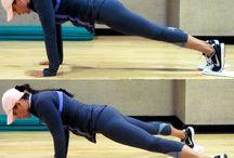 Gym&squats