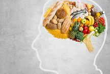 Brain Food / Info about eating for a healthier brain.