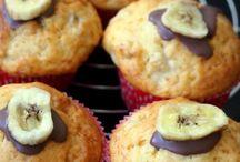 Muffins, Gugl und Cupcakes