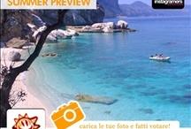 Sardinia Summer Preview, scatta e viaggia in Sardegna / usa il tag #sardiniasummerpreview