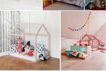 Ideias: quarto de criança