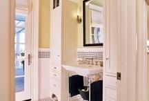 Bathrooms Galore!