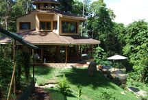 Singing Wood Luxury in the Jungle / http://www.coldwellbankercostarica.com/Uvita/singing-wood-luxury-in-the-jungle.html